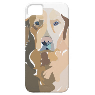 Labrador iPhone 5 Cover