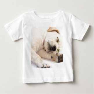 Labrador Puppy Baby T-Shirt