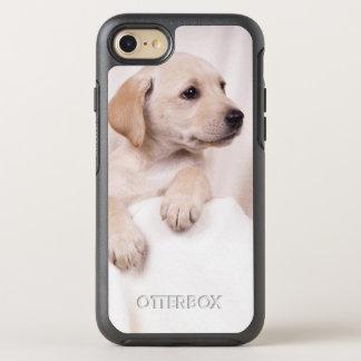Labrador Puppy OtterBox Symmetry iPhone 8/7 Case