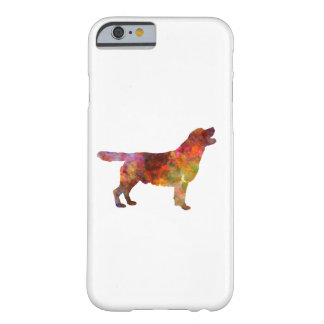 Labrador retriever 01 in watercolor 2 barely there iPhone 6 case