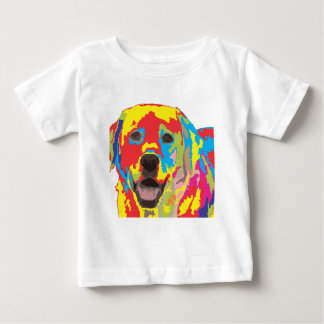 Labrador retriever baby T-Shirt