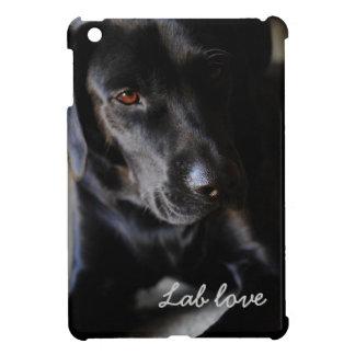 Labrador Retriever Case For The iPad Mini
