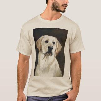 Labrador Retriever Dog Art Shirt
