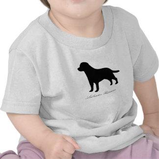 Labrador Retriever dog unisex infant t-shirt