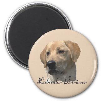Labrador Retriever Gifts Magnet
