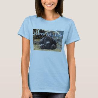 Labrador Retriever Love T-Shirt