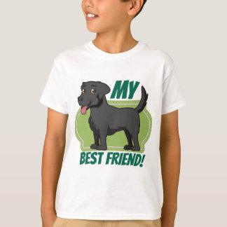 Labrador Retriever My Best Friend T-Shirt