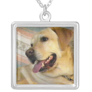 Labrador Retriever  necklace