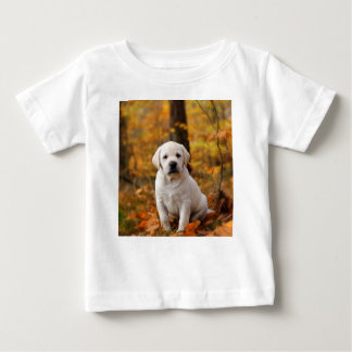 Labrador retriever puppy baby T-Shirt