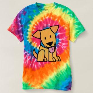 Labrador Retriever Puppy Dog Breed - Happy Designs T-Shirt