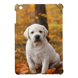 Labrador retriever puppy iPad mini covers