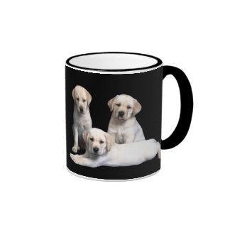 Labrador Retriever Puppy Mug