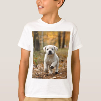 Labrador retriever puppy T-Shirt