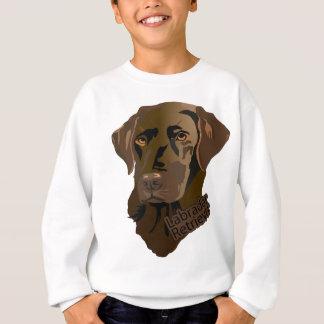 Labrador Retriever Sweatshirt