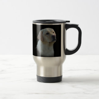 Labrador Retriever Travel Mug