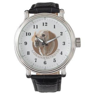 Labrador Retriever Watch