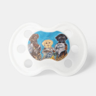 LABRADOR RETRIEVERS DUMMY