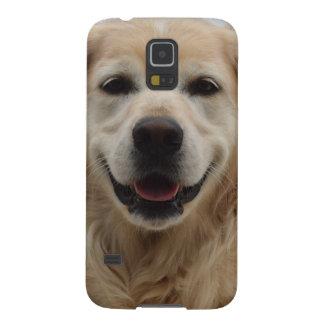 Labrador Smiling Dog Galaxy S5 Case