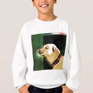 labrador sweatshirt