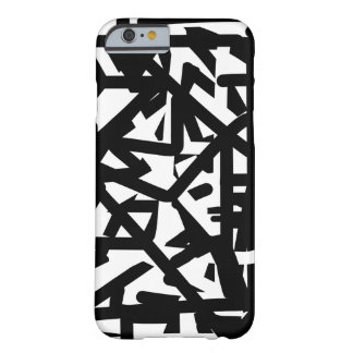 Labrynth Barely There iPhone 6 Case