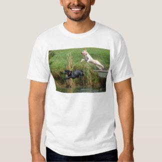 Labs T Shirts