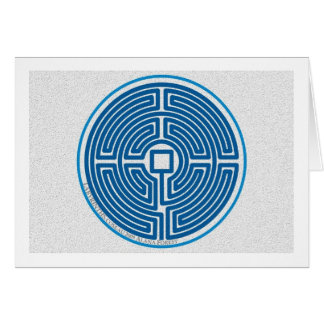 labyrinth echo 11-circuit chinese blue stone card