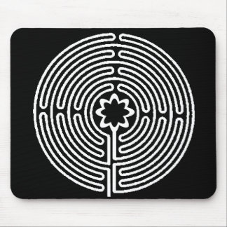 Labyrinth Mouse Pad