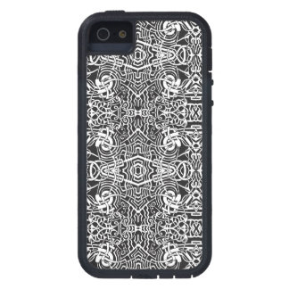 Labyrinth Pattern Case For The iPhone 5