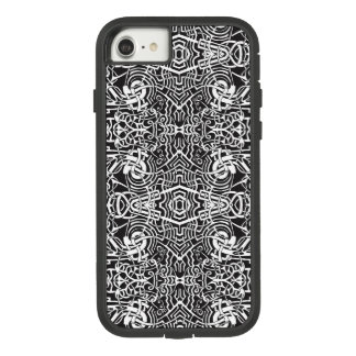 labyrinth pattern Case-Mate tough extreme iPhone 8/7 case