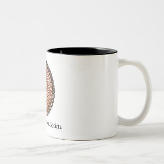 Labyrinth Readers Society Emblem Mug
