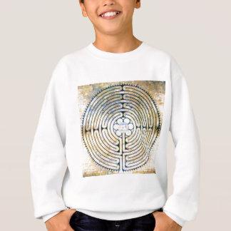 Labyrinth Sweatshirt