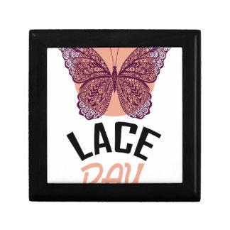 Lace Day - Appreciation Day Gift Box