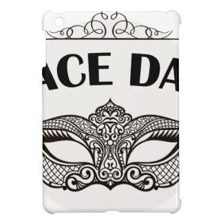 Lace Day - Appreciation Day iPad Mini Case