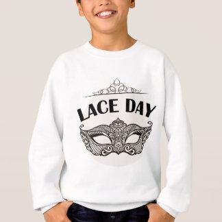 Lace Day - Appreciation Day Sweatshirt