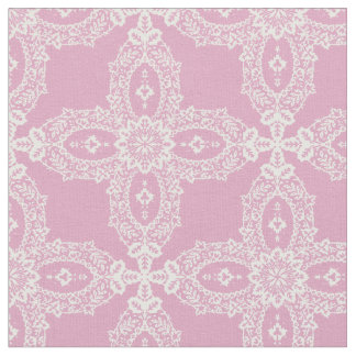 Lace Design Fabric