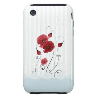 Lace Floral iPhone 3gs Case