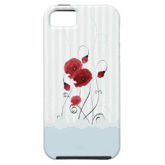 Lace Floral iPhone 5s Case