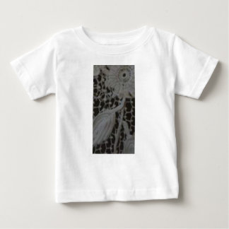 Lace Flower Shirt