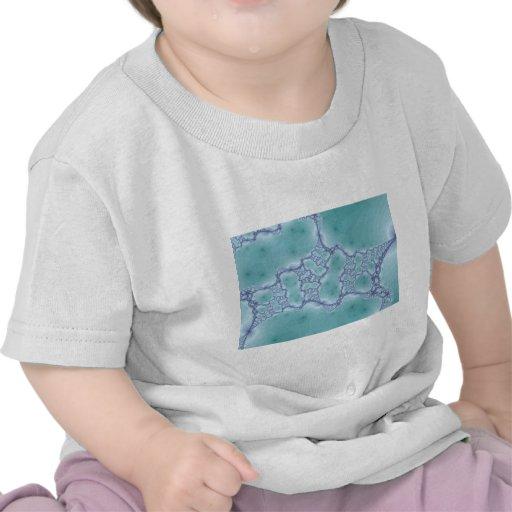 Lace Fractal Shirts