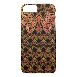 Lace leaf Autumn Bloom, Fall Colors ~ iPhone 8/7 Case