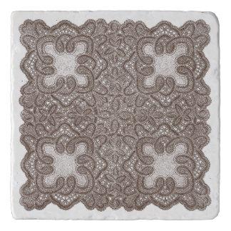 Lace Trivet