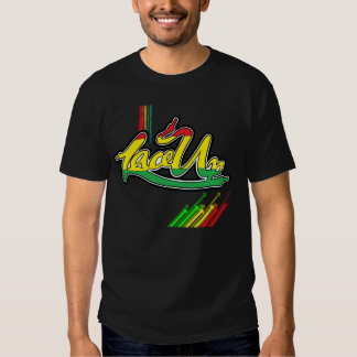 Lace-Up Ratsa T Shirts