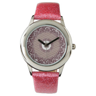 Lace Wristwatches
