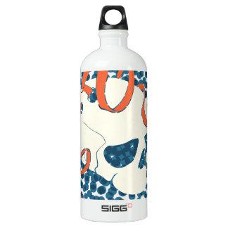 Laced SIGG Traveller 1.0L Water Bottle