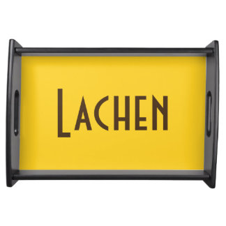 Lachen Serving Tray