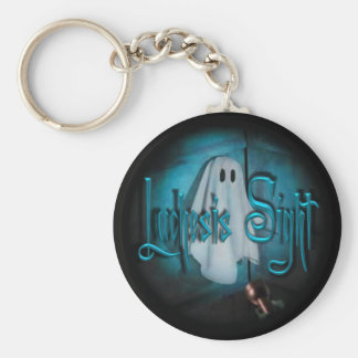 Lachesis Sight Keychain