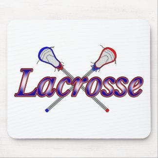 Lacrosse2 Mouse Pad
