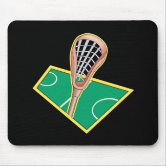 Lacrosse 2 mousepads