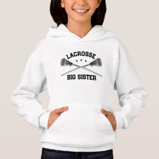 Lacrosse Big Sister