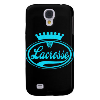 Lacrosse Crown Galaxy S4 Cases